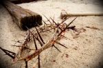 reflections on Christ - crucifixion