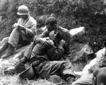 WAR AND CONFLICT BOOKERA:  KOREAN WAR/AID & COMFORT